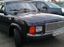 ГАЗ 31