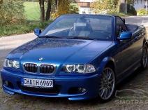 BMW 3er Cabrio (E46)