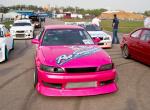 Pink Drift КорчЪ