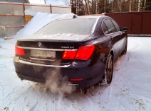 BMW 7er (F01)