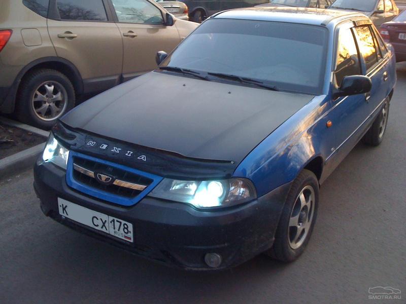 бортовик автомобиля Ксюха / smotra.ru