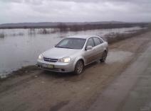 Chevrolet Lacetti Sedan