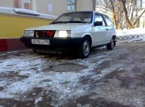 ВАЗ 21081