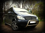 "Mercedes-Benz Viano 2.2 CDI 4Matic  "" Bif Bad Wolf """