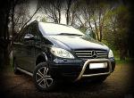"""Mercedes-Benz Viano 2.2 CDI 4Matic  """" Bif Bad Wolf """""""