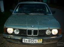 BMW 7er (E23)
