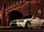 BMW M3 E46 CSR (Бывшая)