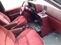 Chrysler Voyager I (ES)