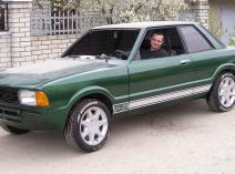 Ford Taunus (GBTS,GBFS,CBTS)