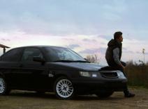 ВАЗ 21123 (Lada 112 Coupe)