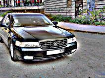 Cadillac Seville V