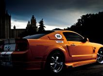 Ford Mustang V