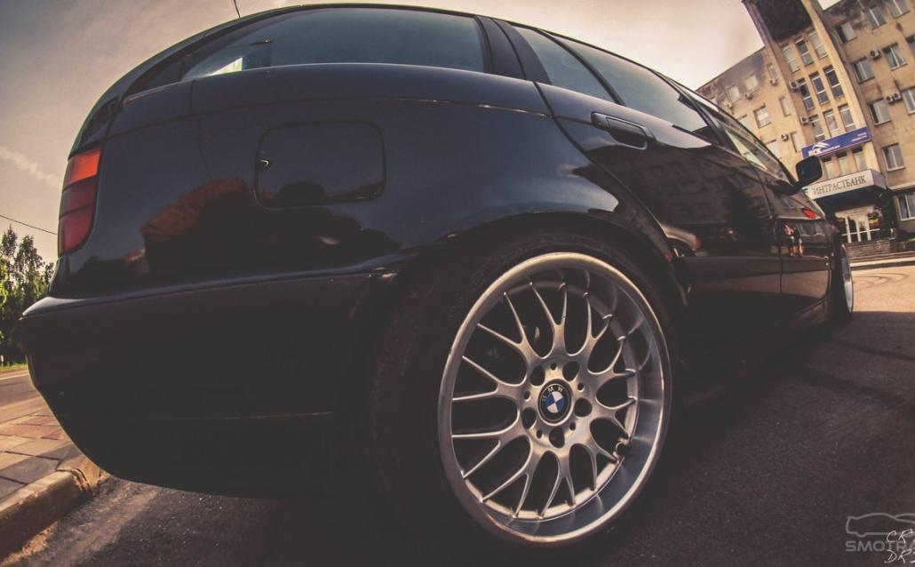 BMW 3er Touring (E36) Low Touring