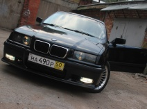 BMW 3er Coupe (E36)