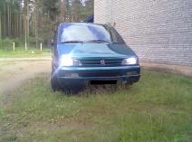Peugeot 806 (221)