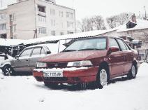 Hyundai Pony/excel Stufenheck (X-2)