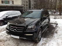 Mercedes-Benz GL (X164)