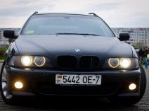 BMW 5er Touring (E39)