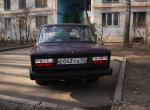 VAZ 2106 Бывшая