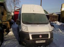 Ивановская область.  Fiat Doblo.  21…