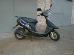Honda Ape 50