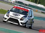 Ford Fiesta ВПК СПОРТ - RRC