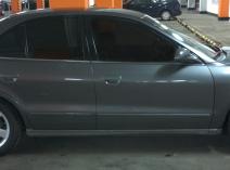 Mitsubishi Galant VIII Restyling