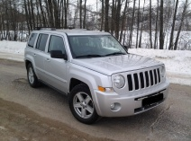 Jeep Liberty II Sport