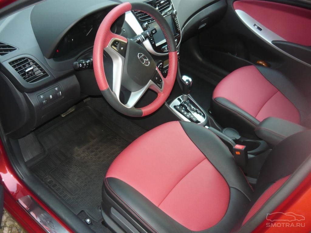 Hyundai Solaris Sedan.  2 фото…