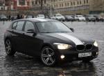 BMW Пуля
