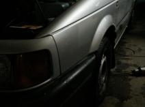 Volkswagen Passat (B3, B4)