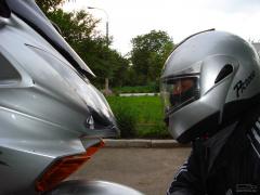 Honda VFR 1000 F 2