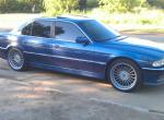 BMW Alpina B12 №107