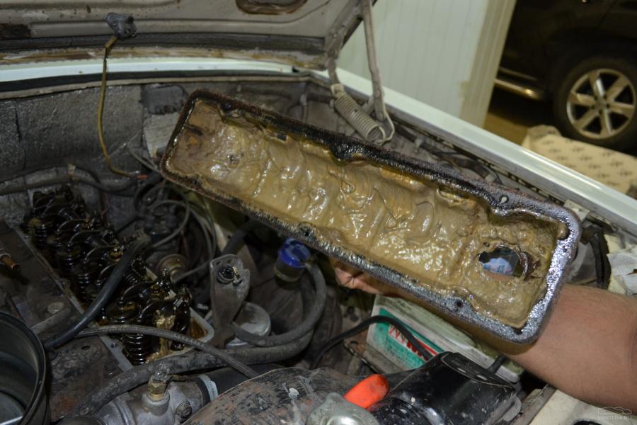 Фото №21 - почему греется машина ВАЗ 2110