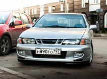 Nissan Pulsar (N15)