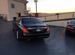 """Mercedes-Benz S-klasse VI (W222) s550 4.7 AT (455 л.с.) """"Edition 1"""""""