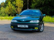 Renault Laguna Grandtour (K56)