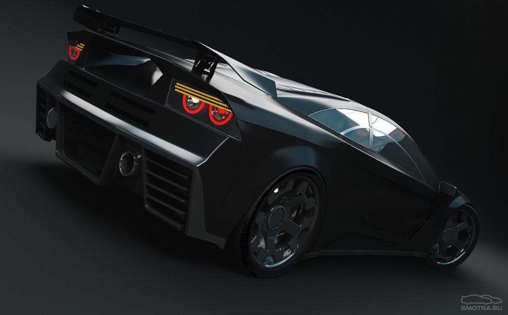 Concept Bat