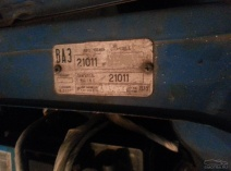 ВАЗ 21011
