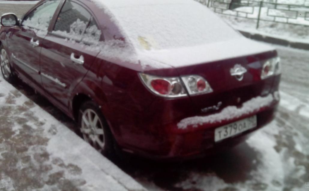 Haima 3 Sedan Haima 3 , Вишня , 1.8