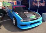 Nissan 200SX by SmokeyGarage