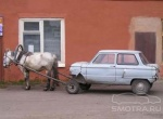 Бензиновый кризис)
