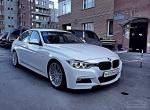 BMW 3 series I///M SIBERIAN