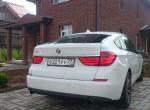BMW GT XDrive 535i