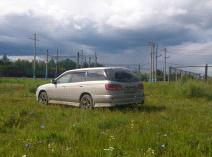 Nissan Avenir (W11)