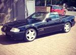 Mercedes SL IV 500 SL
