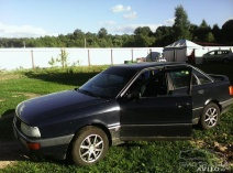 Audi 90 (89,89Q,8A)