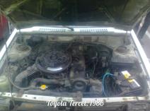 Toyota Tercel (AL25)