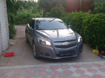 Chevrolet Malibu VII