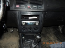 Volkswagen Golf IV Variant (1J5)